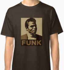 James Brown: FUNK Classic T-Shirt
