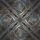 Spider Web by KrazeeKustom