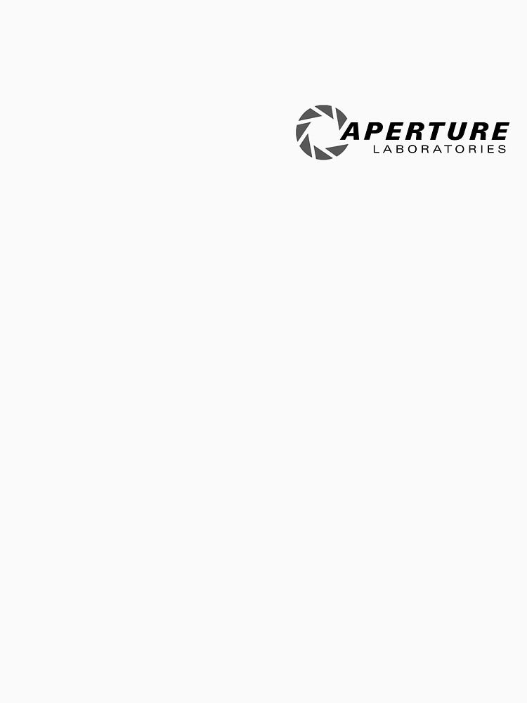 Aperture Laboratories by MrJaMilne
