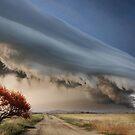 Atmospheric by Cliff Vestergaard