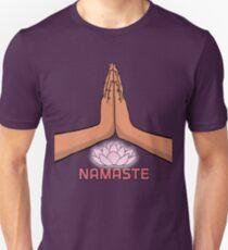 Namaste 1 T-Shirt