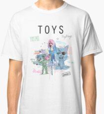 Toys! Classic T-Shirt