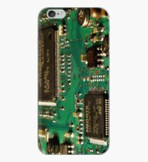 Circuit Board iPhone case iPhone Case