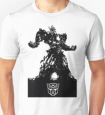 Transformers - Optimus Prime Unisex T-Shirt