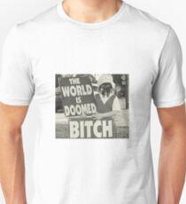 The World Is MF DOOMED T-Shirt