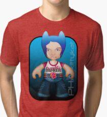trouble Tri-blend T-Shirt
