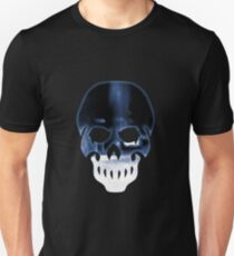 Skull: Chronicle of Darkness Unisex T-Shirt
