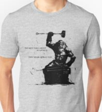 Andre of Astora Unisex T-Shirt