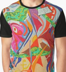 Just so Graphic T-Shirt