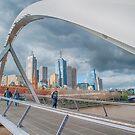 Southgate Bridge by Raymond Warren