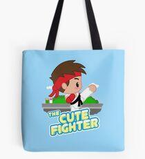 Cute Ryu Tote Bag