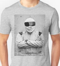 I am the Pig - The Stig Got Big  Unisex T-Shirt
