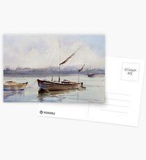 Waterscape Postcards