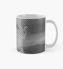 Hermann Rorschach Lines Mug