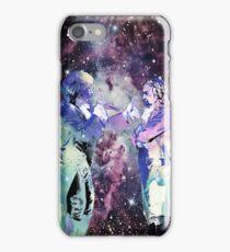 Hamilton/Jefferson Galaxy Battle iPhone Case/Skin