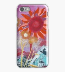 a sunday inspiration iPhone Case/Skin