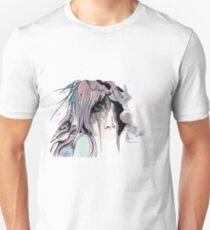 Wet girl! T-Shirt