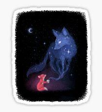 Celestial Sticker