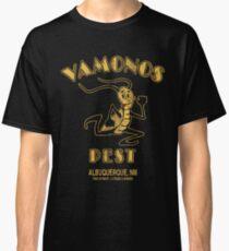 Vamonos Pest Classic T-Shirt