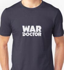War Doctor - Classic T-Shirt