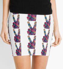 The Hunger Games. Mini Skirt
