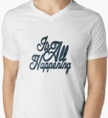 It's All Happening T-Shirt