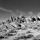 The Alabama Hills. by philw