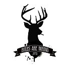 RULES ARE BORING - Official JFPD logo 2013 by JFPD