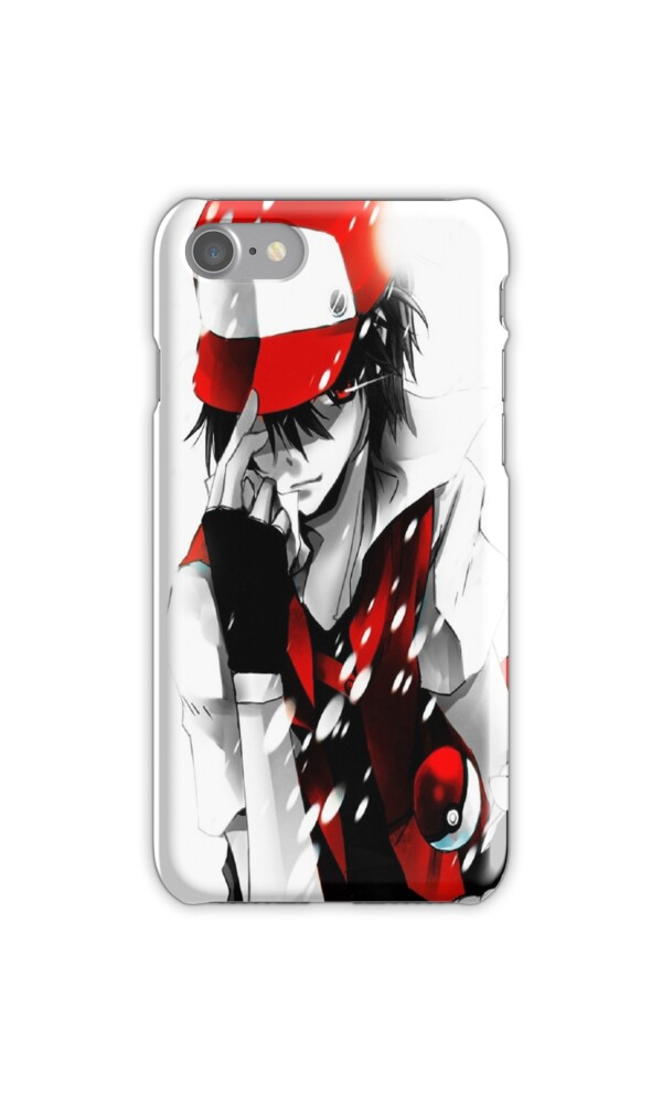 pokemon red for iphone quot iphone quot iphone cases amp skins by boxheadz 15876