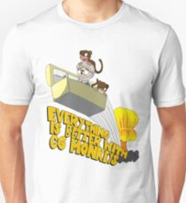 Everything is Better with CG monkies T-Shirt