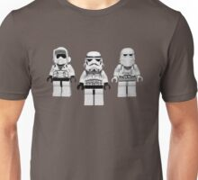 STORMTROOPERS UNIT STAR WARS Unisex T-Shirt