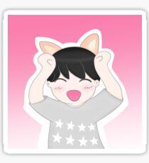 INFINITE - Sunggyu (150921 Busan Fansign) Sticker