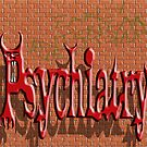 Psychiatry by Initially NO