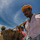 Aajivika - Happiness in Hardship by Biren Brahmbhatt