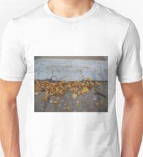 Camiseta unisex AUTOMN - photography