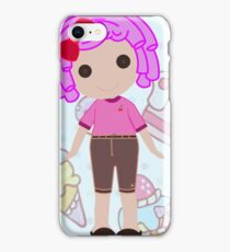 7AE6A iPhone Case/Skin