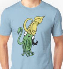 SQUIDKI Unisex T-Shirt
