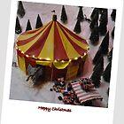 Happy Christmas by gabriellaksz