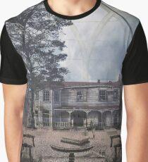 Subterfuge Graphic T-Shirt