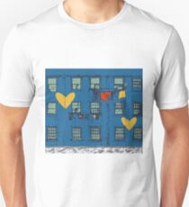 Oporto windows T-Shirt