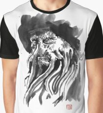 davy jones Graphic T-Shirt