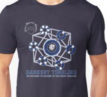 Darkest Timeline: The Game! Unisex T-Shirt