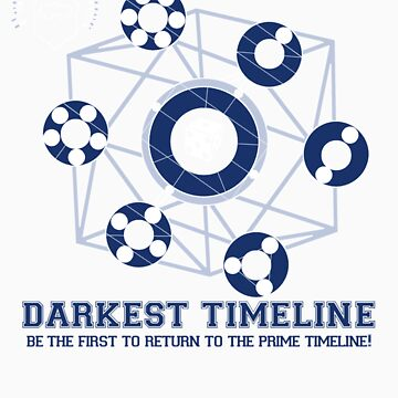 Darkest Timeline: The Game! by MightyRain