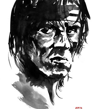 rambo by pechane