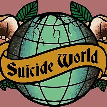 suicide world by mayumiku