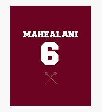 Mahealani 6 Photographic Print