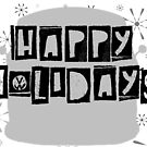 HaPPy HoLiDayS VW STyLe by Bami