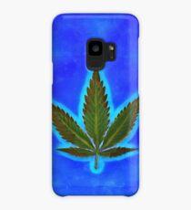 Hemp Lumen #1 Case/Skin for Samsung Galaxy