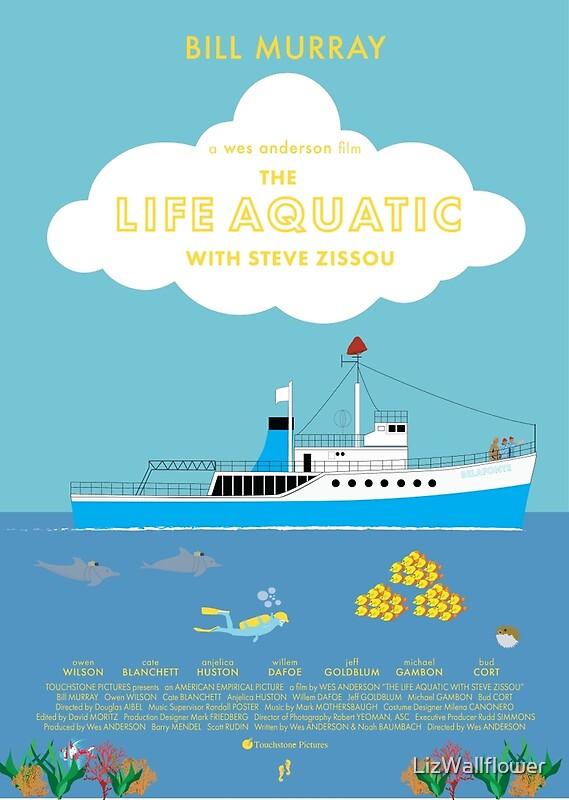 """""""The Life Aquatic..."""