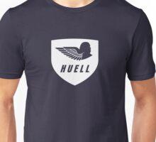 Huell Shield Unisex T-Shirt